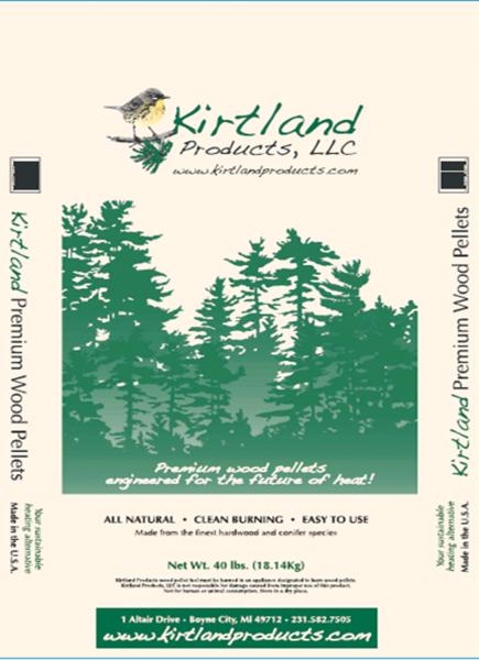 Kirtland bag